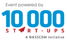 NASSCOM 10000Startups Knowledge Partner