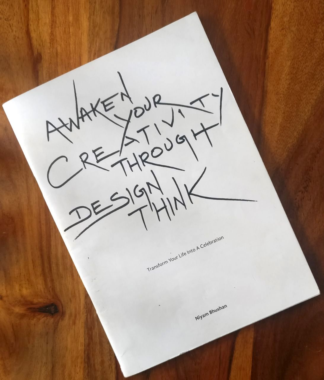 Little Magic Book: Awaken Your Creativity Through Design-Think